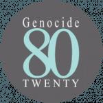 Genocide 80 logo
